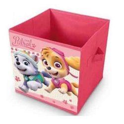 Mancs őrjárat játéktároló doboz