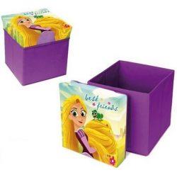 Aranyhaj játéktároló doboz