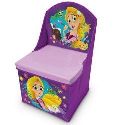Aranyhaj játéktároló szék 30*30*50 cm