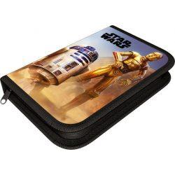 Star Wars tolltartó, üres, Droids