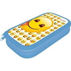 Emoji tolltartó, 2 emeletes, üres