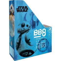 Star Wars irattartó papucs A/4 Star Wars VIII. BB-8
