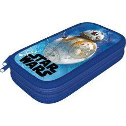 Star Wars tolltartó, 2 emeletes, üres, BB-8