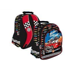 Hot Wheels táska, hátizsák 38 cm
