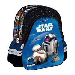 Star Wars táska, hátizsák 2 részes 27 cm, Robots