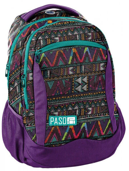 f1c5ef3b4a6d Paso táska, hátizsák 43 cm - Perfect Baby Webáruház