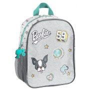 Barbie hátizsák, 28 cm, szürke, Paso