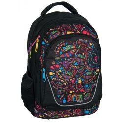 Paso táska, hátizsák 45 cm
