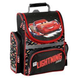 Verdák ergonomikus iskolatáska, 41 cm, Go Lightning, Paso