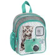 Cicás táska, hátizsák, 26 cm