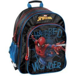 Pókember táska, hátizsák 38 cm