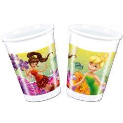 Csingiling műanyag pohár 8 db-os 200 ml