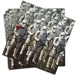 Star Wars szalvéta 20db-os