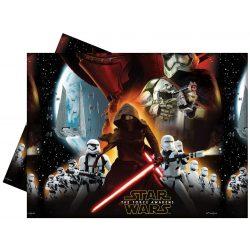 Star Wars műanyag asztalterítő 120*180 cm