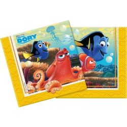 Nemo szalvéta 20db-os