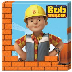 Bob, a mester szalvéta 20db-os