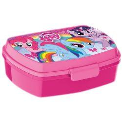 My Little Pony uzsonnás doboz