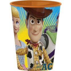 Toy Story műanyag pohár 260 ml