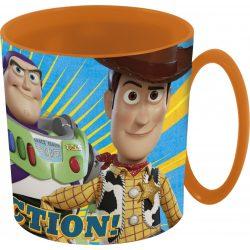Toy Story micro bögre 350 ml