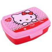 Hello Kitty uzsonnás doboz