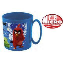 Angry Birds micro bögre 350 ml