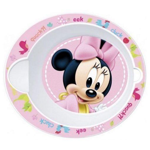 Minnie baba micro mélytányér