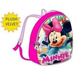 Minnie plüss táska, hátizsák 32 cm