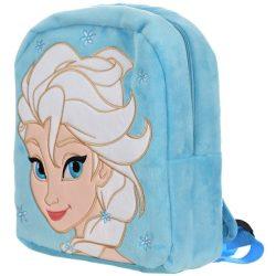 Jégvarázs plüss táska, hátizsák 3D