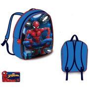 Pókember táska, hátizsák 3D, 30 cm
