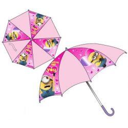 Minions esernyő 65 cm