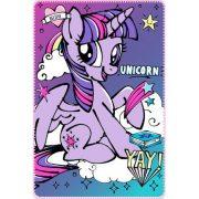 My Little Pony polár takaró 100*150 cm, Yay