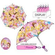 Hercegnők összecsukható esernyő