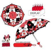 Minnie egér összecsukható esernyő