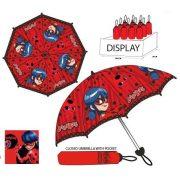 Miraculous Katicabogár összecsukható esernyő