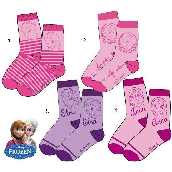 Jégvarázs zokni