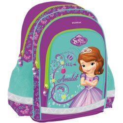 Szófia hercegnő táska, hátizsák 38 cm, Starpak