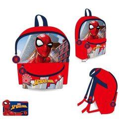 Pókember táska, hátizsák 29 cm