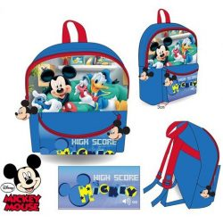 Mickey  táska, hátizsák 29 cm