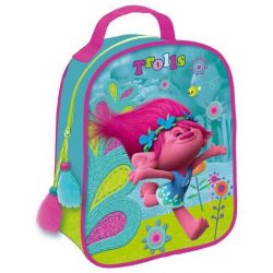 Trolls táska, hátizsák 2 részes 24 cm