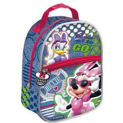 Minnie táska, hátizsák 2 részes 24 cm