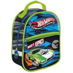 Hot Wheels táska, hátizsák 2 részes 24 cm
