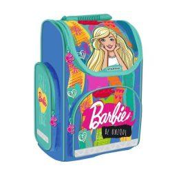 Barbie ergonómikus iskolatáska