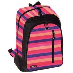 Starpak Sandy iskolatáska, hátizsák 42 cm