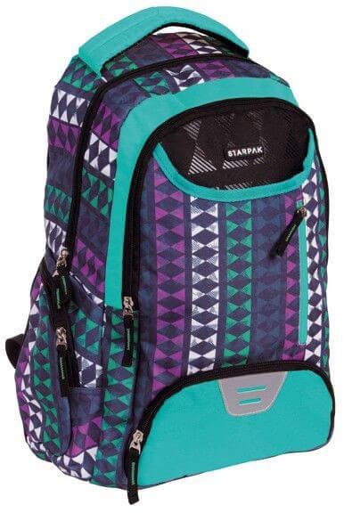8a202eafbd0e Starpak Nordic iskolatáska, hátizsák 44 cm - Perfect Baby Webáruház