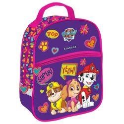 2378350de16f Mancs Őrjárat táska, hátizsák 2 részes 24 cm, lányoknak