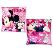 Minnie párna 40*40 cm, Style