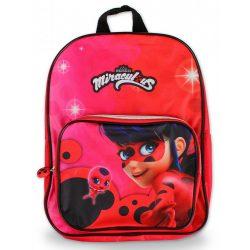 Miraculous Katicabogár táska, hátizsák 30 cm