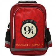Harry Potter hátizsák, iskolatáska 42 cm, 9 3/4 vágány
