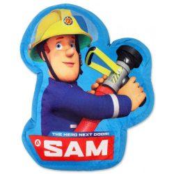 Sam a tűzoltó párna, formapárna