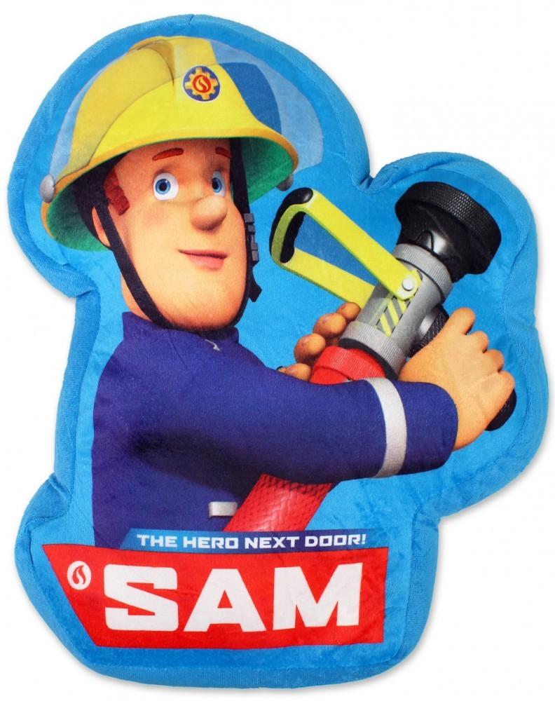 Sam a tűzoltó párna 9a9026348a